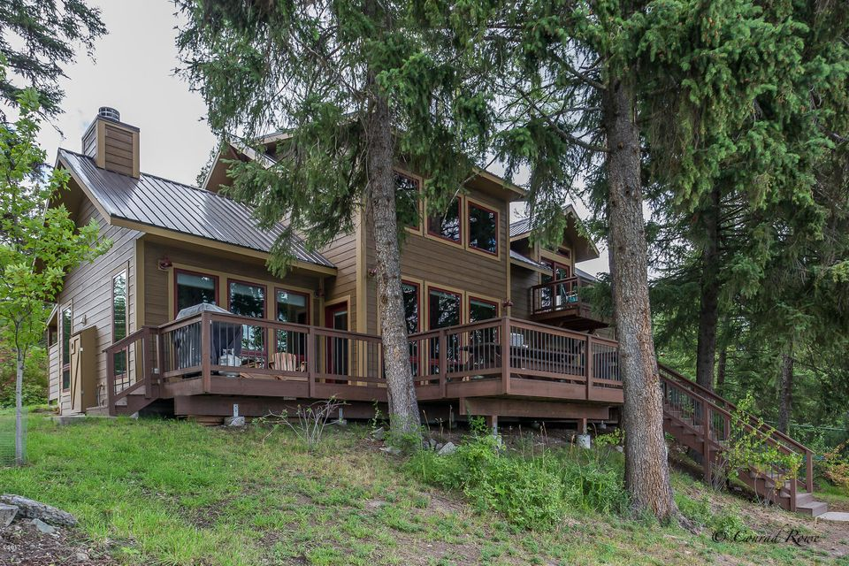 5358 N Ashley Lake Road, Kila, MT 59920