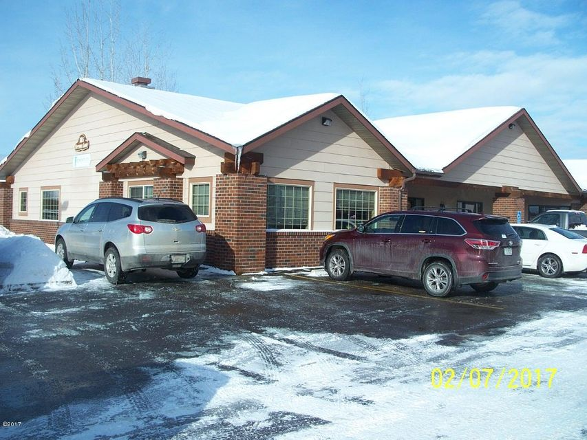 Additional photo for property listing at 185 Commons Loop  Kalispell, Montana 59901 United States
