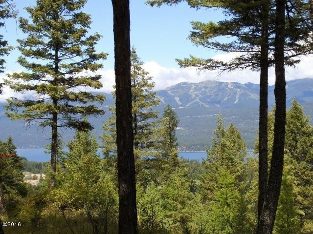 Land for Sale at 721 Grouse Ridge Court Whitefish, Montana 59937 United States