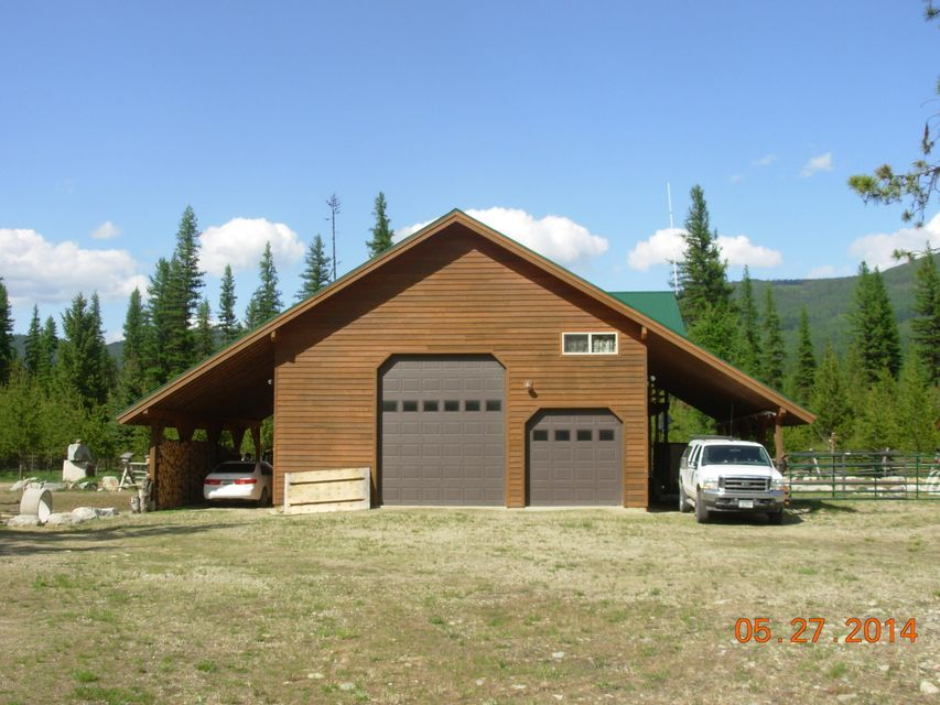 Additional photo for property listing at 817 North Fork Yaak River Road  Troy, Montana 59935 United States
