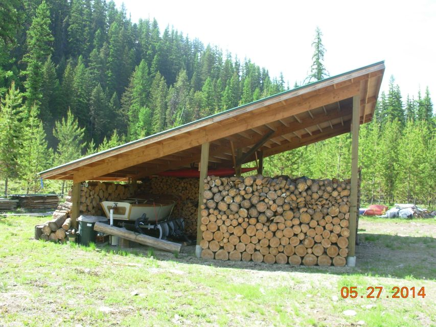 Additional photo for property listing at 817 North Fork Yaak River Road 817 North Fork Yaak River Road Troy, Montana 59935 United States