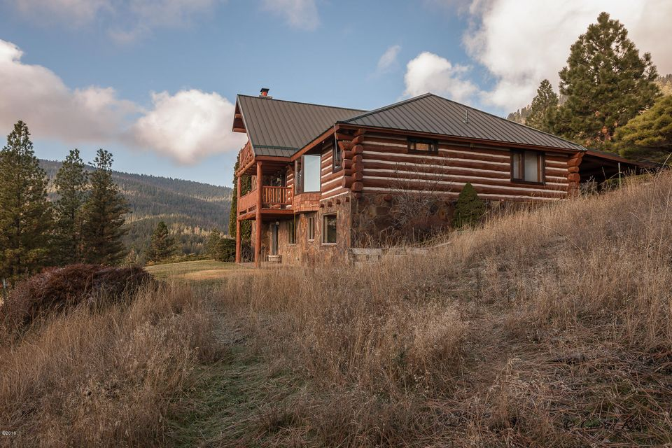 Additional photo for property listing at 43645 Jette Lake Trail  Polson, Montana 59860 United States