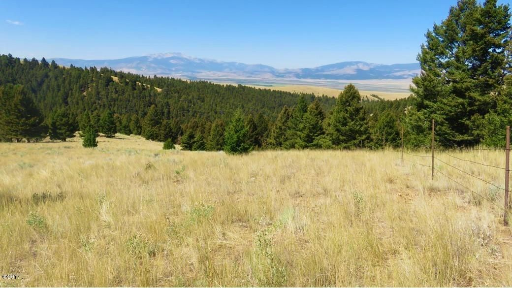 Land for Sale at Perkins Gulch Ranch Perkins Gulch Ranch Warm Springs, Montana 59756 United States