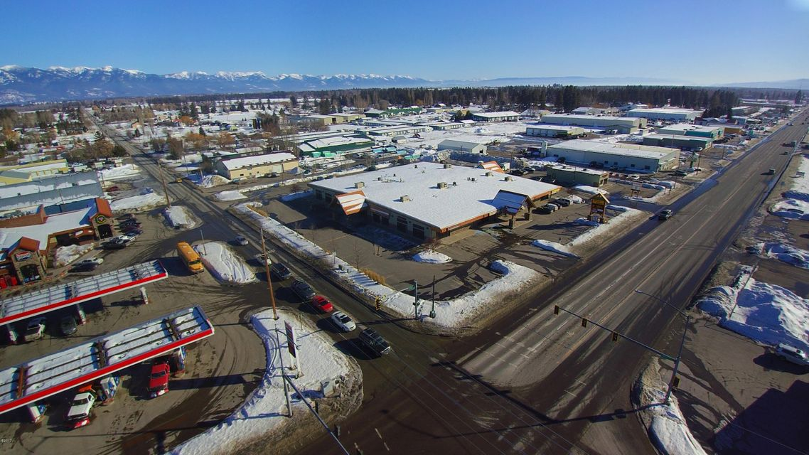 Additional photo for property listing at 2593& 2567 Us Highway 2 East  Kalispell, Montana 59901 United States