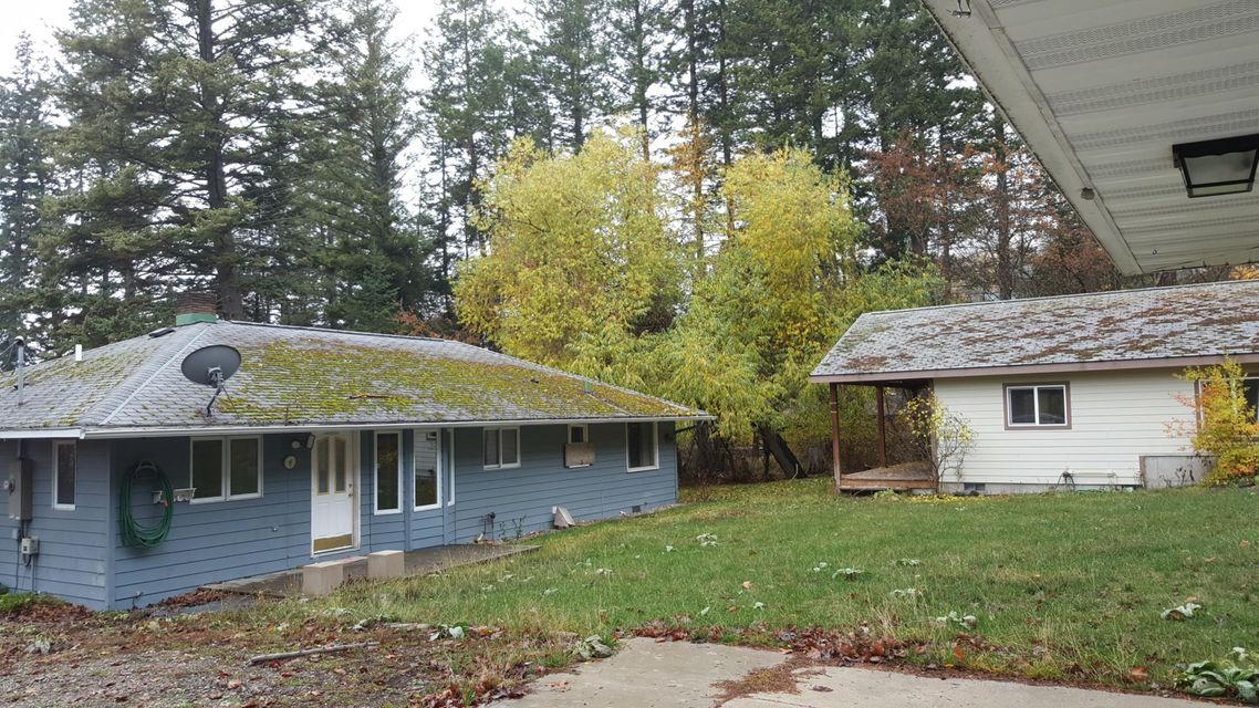 Additional photo for property listing at 22189 Rollins Lakeshore Drive  Rollins, Montana 59931 United States