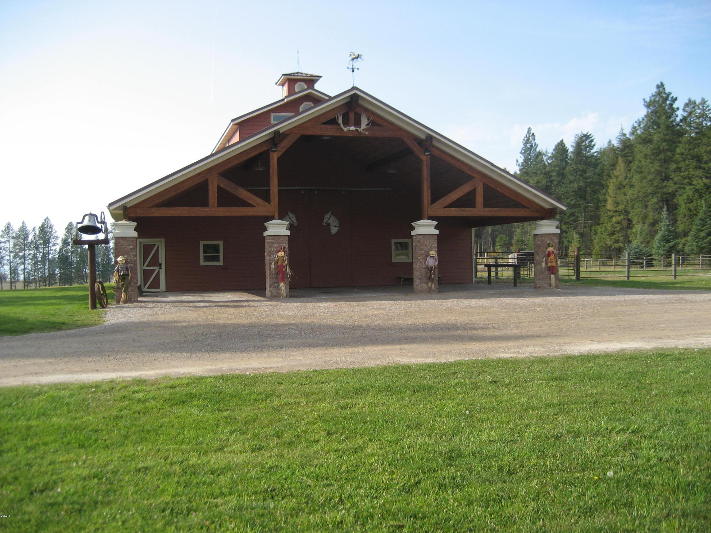 Front Barn