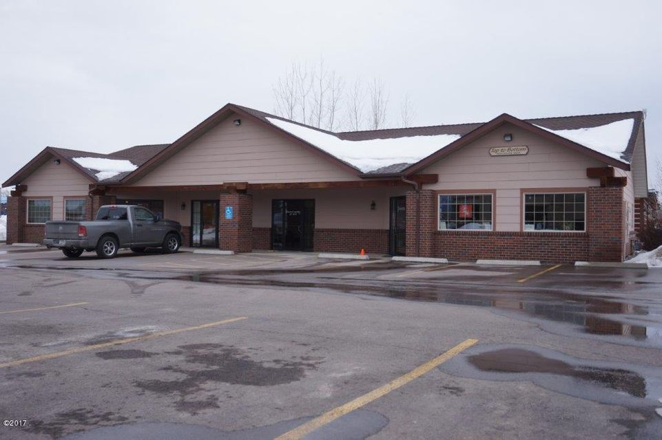 Commercial for Sale at 185 Commons Loop Kalispell, Montana 59901 United States