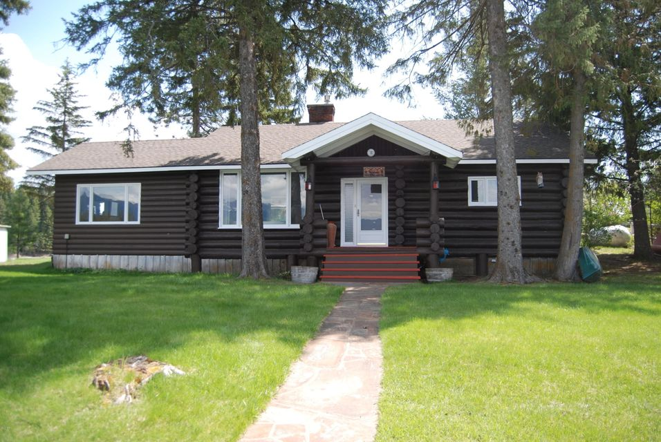 Single Family Home for Sale at 1026 Echo Lake Road 1026 Echo Lake Road Bigfork, Montana 59911 United States