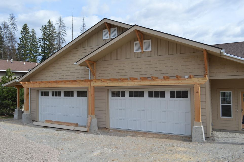 Single Family Home for Sale at 605/607 Geddes Avenue Whitefish, Montana 59937 United States