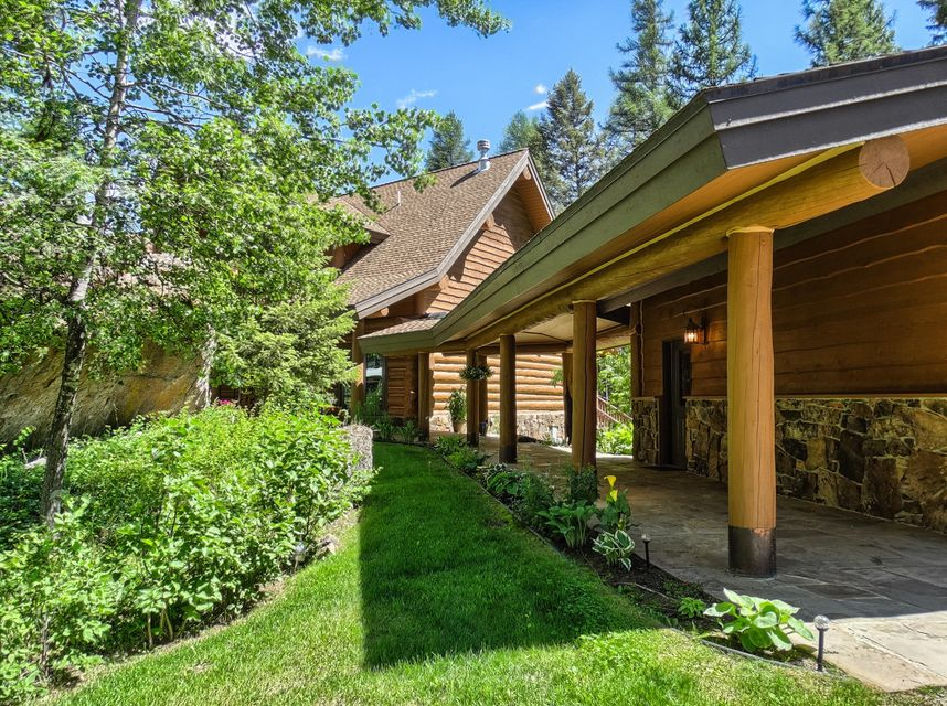 Additional photo for property listing at 7254 Farm To Market Road  Whitefish, Montana 59937 United States