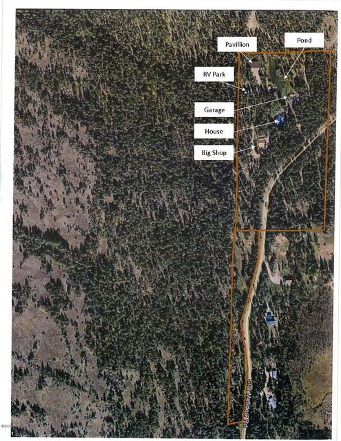 Additional photo for property listing at 3965 Star Meadows Road  Whitefish, Montana 59937 United States