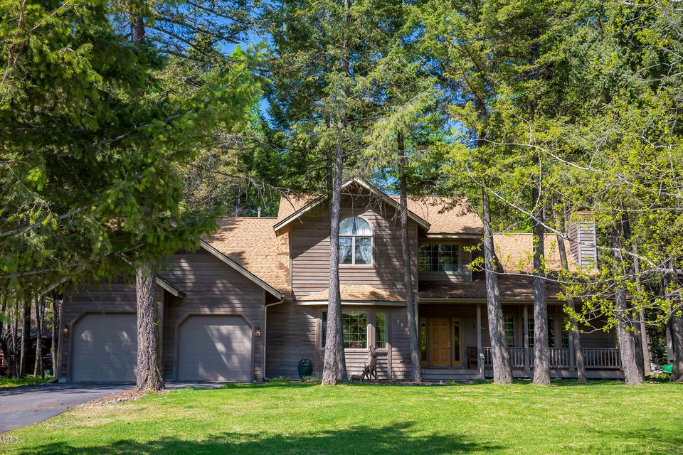 Additional photo for property listing at 2326 East Lakeshore Drive  Whitefish, Montana 59937 United States