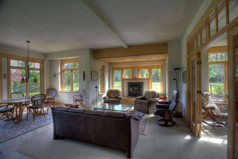 Additional photo for property listing at 2 Ridge Lane  Trout Creek, Montana 59874 United States