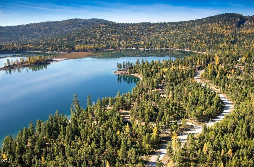 Land for Sale at 227 Lodgepole Drive Marion, Montana 59925 United States