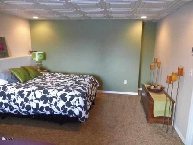 Bedroom 3 (Lower Level)