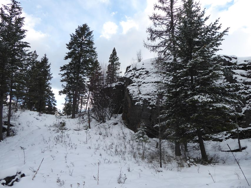 Additional photo for property listing at 1237 Whispering Rock Road  Bigfork, Montana 59911 United States