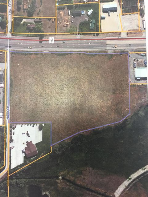 Land for Sale at South 1st Street Hamilton, Montana 59840 United States