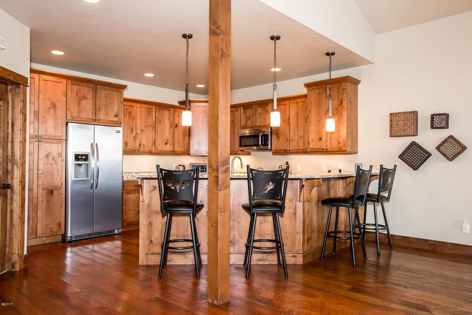 Additional photo for property listing at 728 Clearwater Drive  Whitefish, Montana 59937 United States