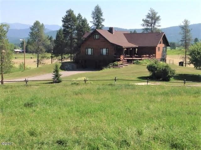 Additional photo for property listing at 100 Tally Lake Road  Whitefish, Montana 59937 United States