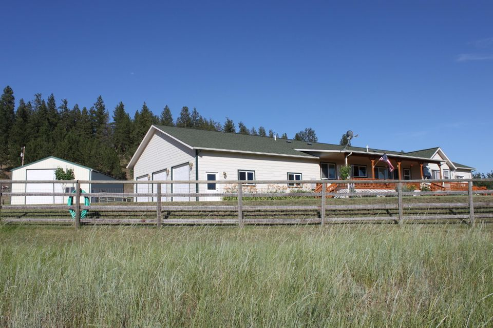 Additional photo for property listing at 20933 Houle Creek 20933 Houle Creek Frenchtown, Montana 59834 United States