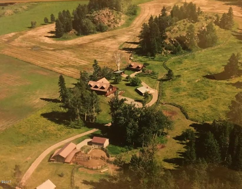 Land for Sale at 100 Tally Lake Road Whitefish, Montana 59937 United States
