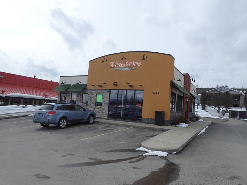Commercial for Sale at 6368 Highway 93 South Whitefish, Montana 59937 United States