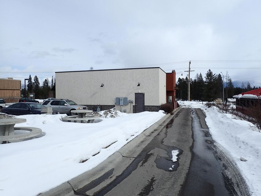 Additional photo for property listing at 6368 Highway 93 South  Whitefish, Montana 59937 United States