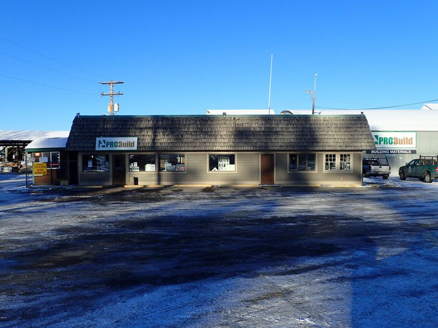 Commercial for Sale at 19 & 41 West Reserve Drive Kalispell, Montana 59901 United States