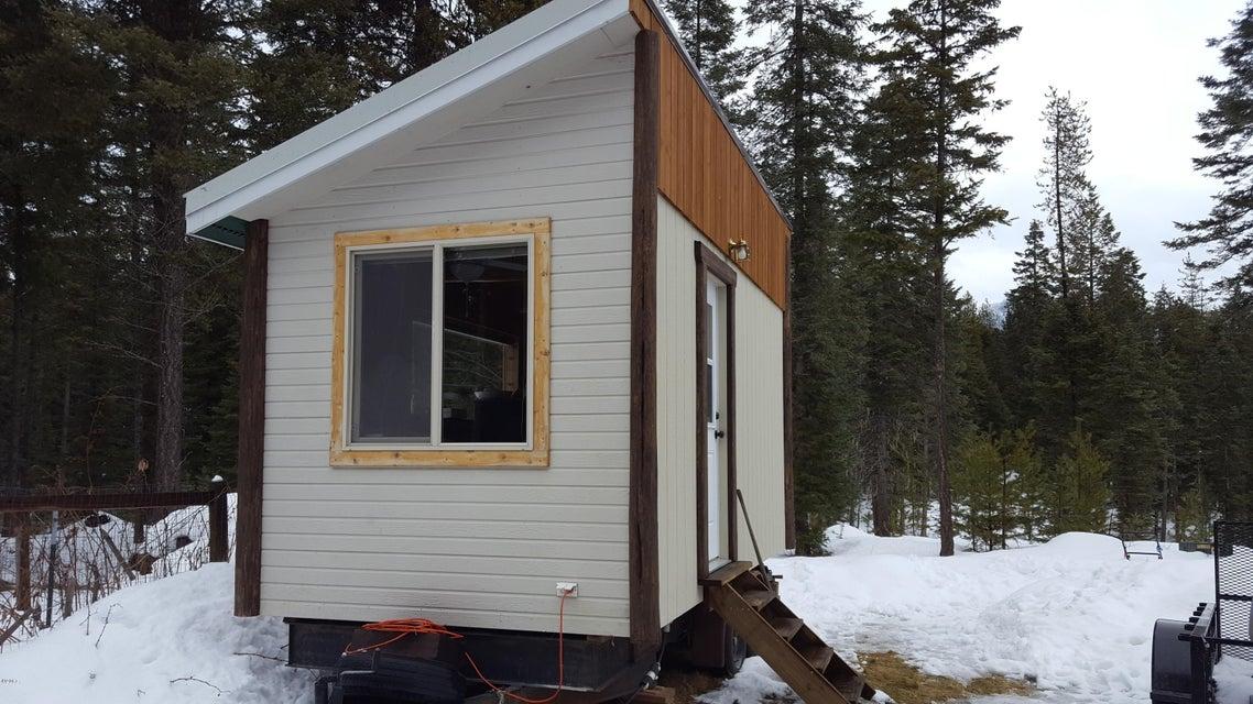 1385 Echo Lake Road, Bigfork, MT 59911