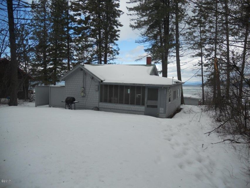 Additional photo for property listing at 32460 Skidoo Lane  Polson, Montana 59860 United States