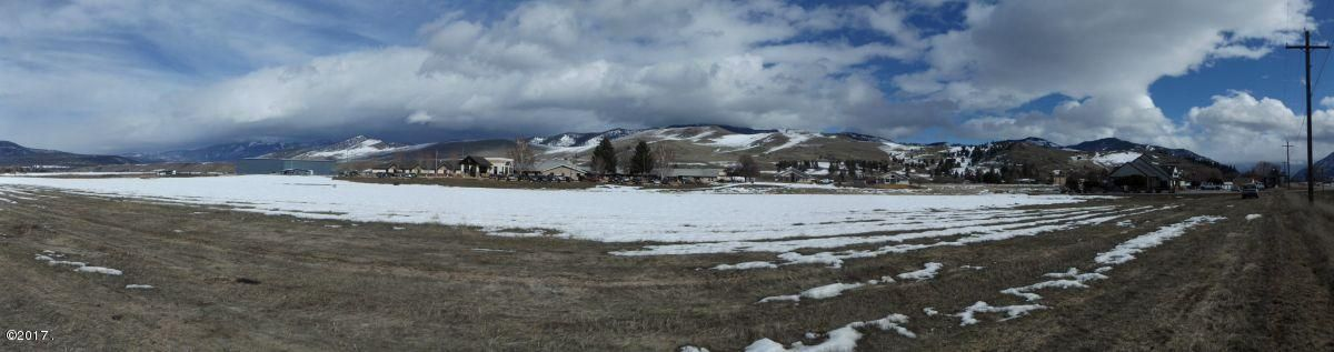 Land for Sale at Hwy 200 Plains, Montana 59859 United States