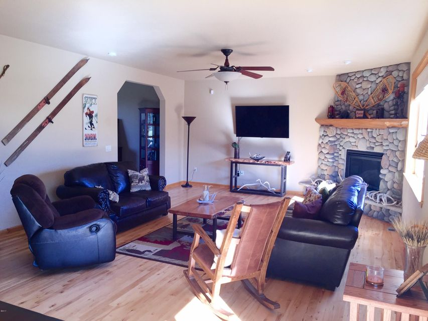 Additional photo for property listing at 215 Mountain Shadows Trail  Florence, Montana 59833 United States
