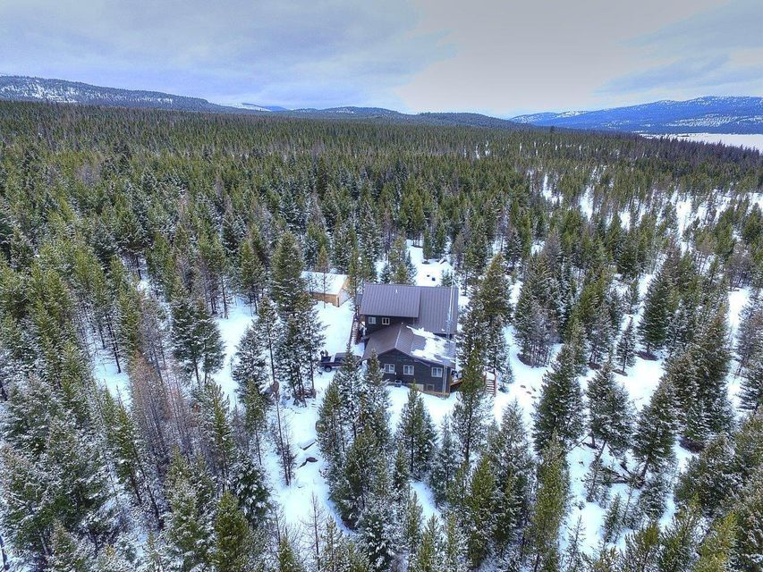 Additional photo for property listing at 10830  Lost Prairie Road  Marion, Montana,59925 Stati Uniti