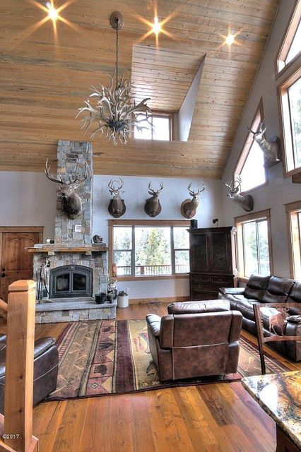 Additional photo for property listing at 10830  Lost Prairie Road  Marion, Монтана,59925 Соединенные Штаты