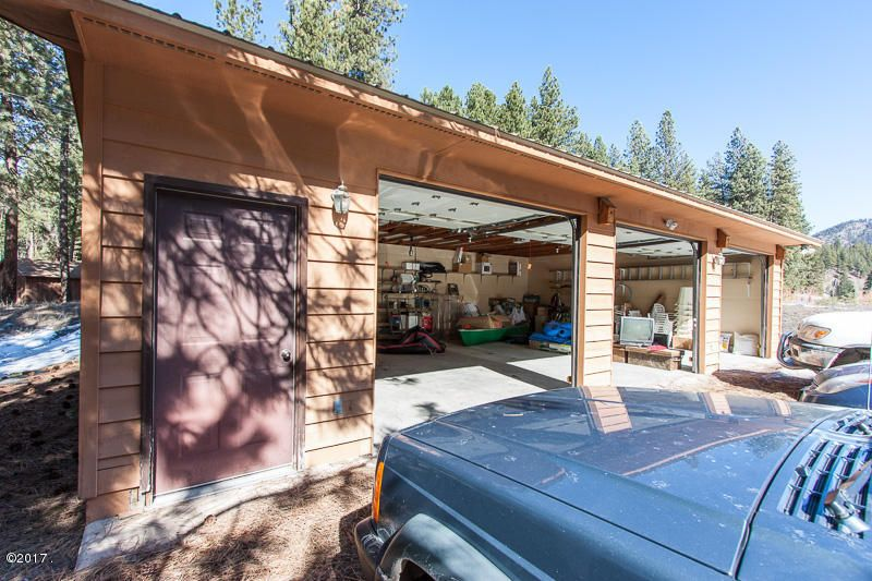 Additional photo for property listing at 4405 Johnsrud Park Road  Bonner, Montana 59823 United States