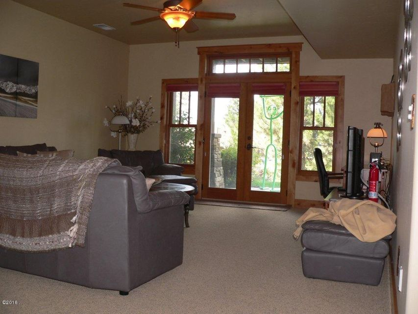 Additional photo for property listing at 353 Jib Lane 353 Jib Lane Lakeside, Montana 59922 United States