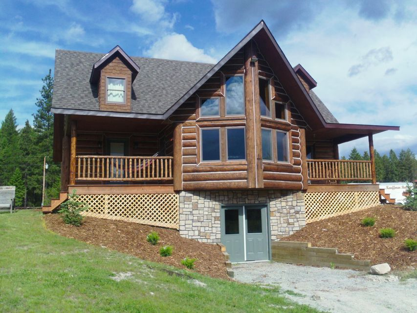 506 Border Lane, Rexford, MT 59930