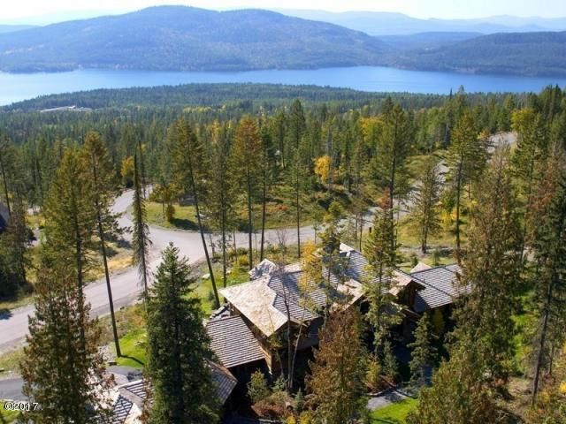 Additional photo for property listing at 100 Huckleberry Lane  Whitefish, Montana 59937 United States