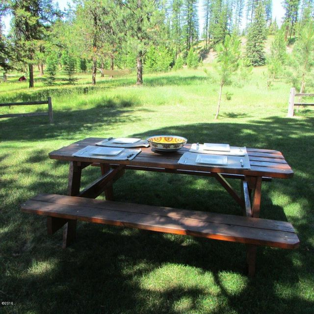 Additional photo for property listing at 564 Snowview Drive  Condon, Montana 59826 United States