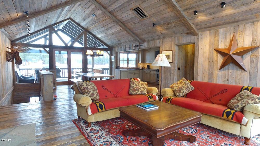 Additional photo for property listing at 599 East Village Drive 599 East Village Drive Bigfork, Montana 59911 United States