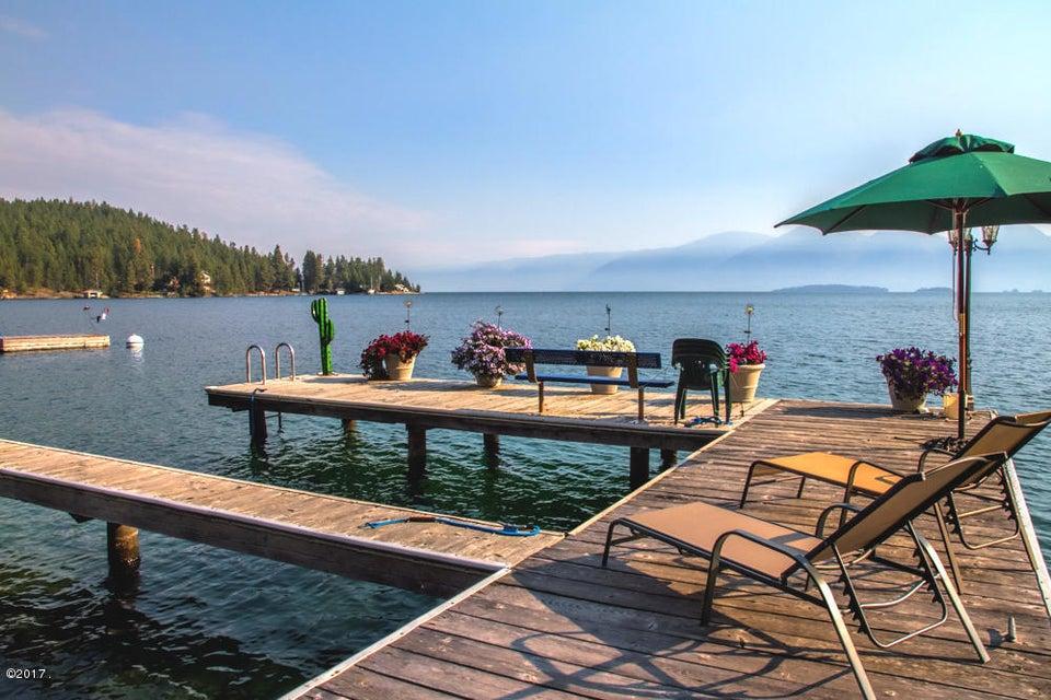 Single Family Home for Sale at 30048 Half Cir Way Polson, Montana 59860 United States