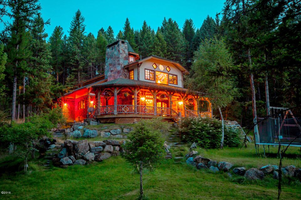 Additional photo for property listing at 660  Bootjack Lake Road  Whitefish, Montana,59937 Hoa Kỳ