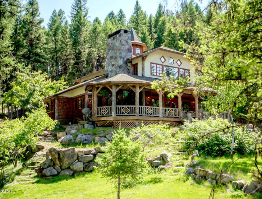 Additional photo for property listing at 660  Bootjack Lake Road  Whitefish, Montana,59937 États-Unis