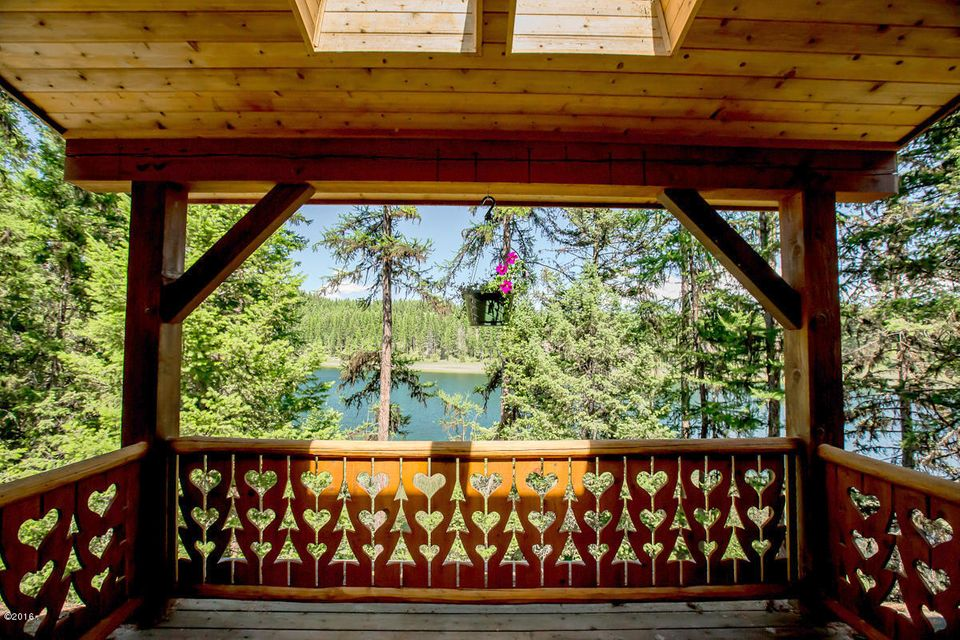 Additional photo for property listing at 660  Bootjack Lake Road  Whitefish, Montana,59937 Vereinigte Staaten