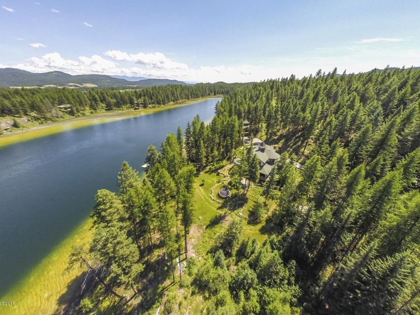 Additional photo for property listing at 660  Bootjack Lake Road  Whitefish, Montana,59937 Estados Unidos