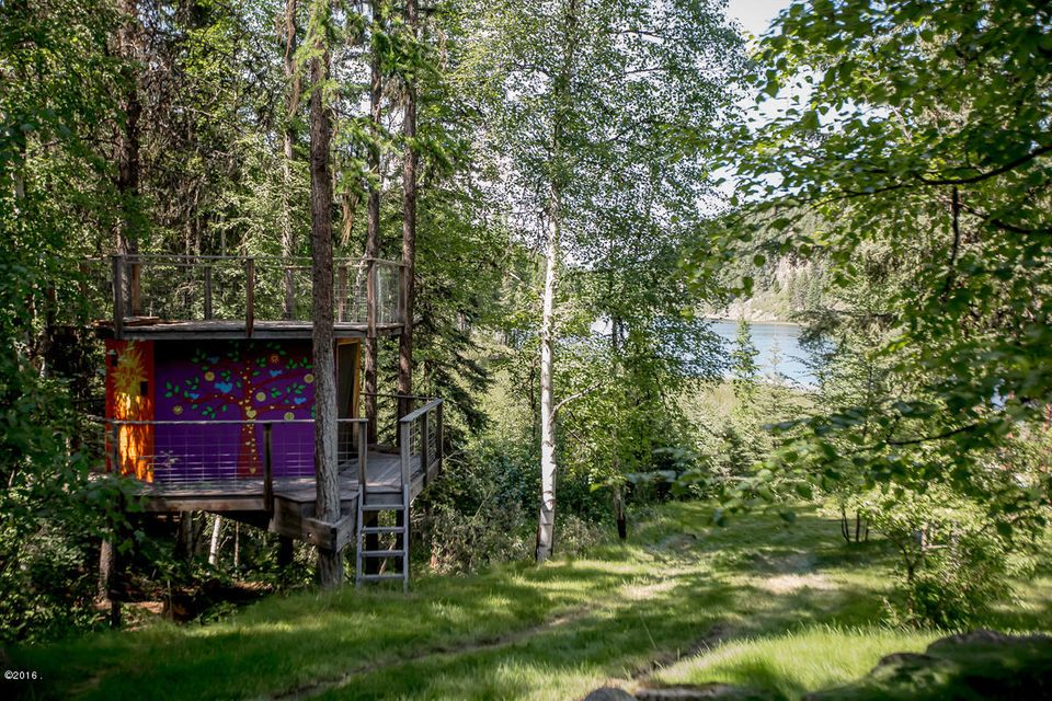 Additional photo for property listing at 660  Bootjack Lake Road  怀特菲什, 蒙大拿州,59937 美国