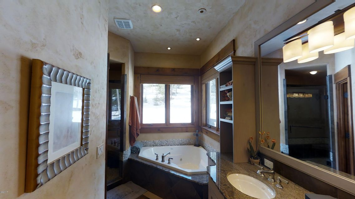 Additional photo for property listing at 183 Eagles Crest  Lakeside, Montana 59922 United States