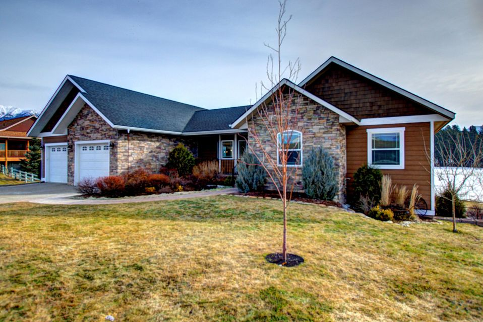 Additional photo for property listing at 1683 Foxtail Drive  Kalispell, Montana 59901 United States