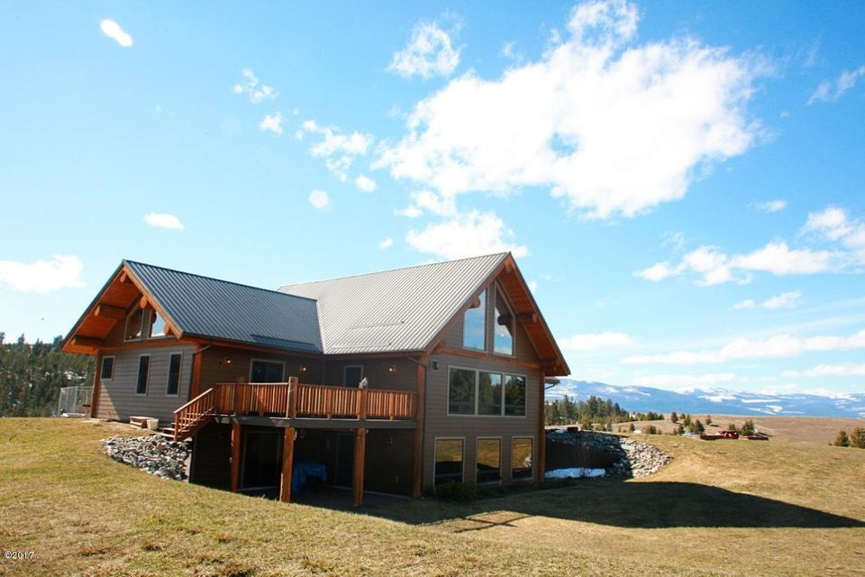 1051 Black Lake Road, Rexford, MT 59930