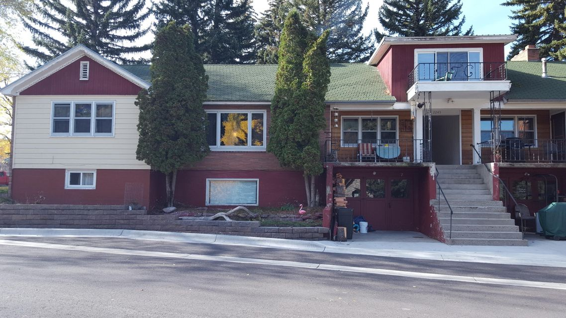 Multi-Family Home for Sale at 2245 Cales Court Missoula, Montana 59802 United States